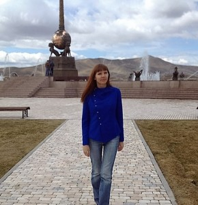 Отвагина Ирина Евгеньевна
